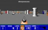 Wolfenstein 3D: Castle