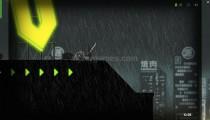 Wolverine Tokyo Fury: Gameplay Night Rain