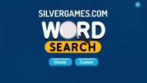 Word Search: Menu