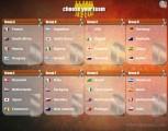 World Cup Penalty Shootout: Choose Team