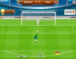 World Cup Penalty Shootout: Shooting Penalty Soccer
