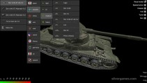 World Of Tanks: Armor Viewer: Tanks Gameplay