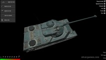 World Of Tanks: Armor Viewer: International Tanks Inspection