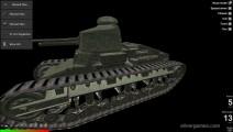 World Of Tanks: Armor Viewer: Gameplay Cool Tanks
