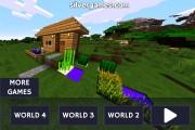 Worldcraft: House