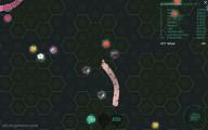 Wormax.io 2: Gameplay Little Worm