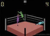Wrassling: Gameplay