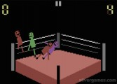 Wrassling: Screenshot