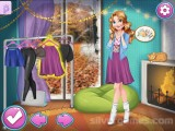 Year Round Fashionista: Anna: Princess Styling Clothes