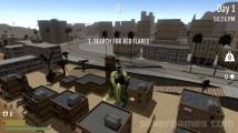 Zombie Choppa: Helicopter Gameplay