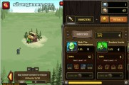 Zombie Clicker Idle: Gameplay