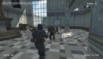 Zombie Defense Team: Zombie Elimination