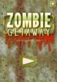 Zombie Getaway: Menu