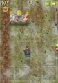 Zombie Getaway: Gameplay Monster Running