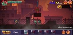 Zombie Gunpocalypse 2: Gameplay