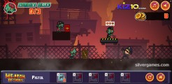 Zombie Gunpocalypse 2: Killing Zombies