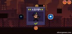Zombie Gunpocalypse 2: Shop