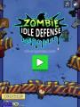 Zombie Idle Defense: Menu