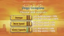 Zombie Killing Spree: Upgrade Weapons Killer
