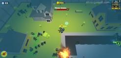 Zombie Royale.io: Gameplay Shooting Apocalypse
