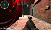 Zombie Shooter: Gameplay