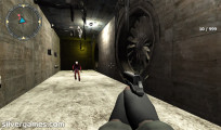Zombie Shooter: Zombie Attack