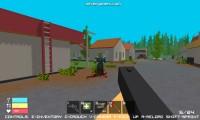 Zombie Survival: Building