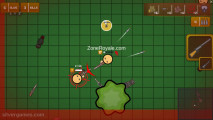 Zone Royale: Gameplay Battle Royale